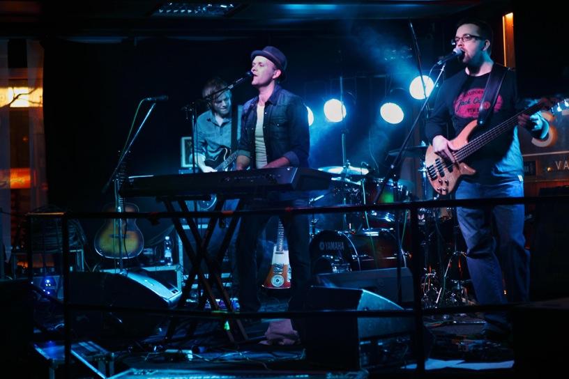 Vaasa Bändi 1.2.2014
